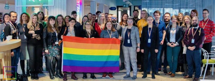 Business with Diversity Fundacja Diversity Polska